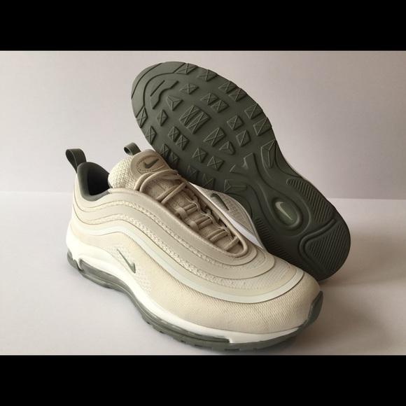 pretty nice e8e62 e6839 Nike Air Max 97 Ultra 17 917704-100 women s sz 9.5.  M 5a8cd68a9a9455bf8f1f7b90